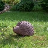 Picpic Hedgehog figure