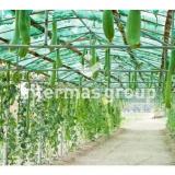 Árnyékoló háló zöld 30% 3,6x50 m