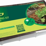 Growing KIT mini greenhouse