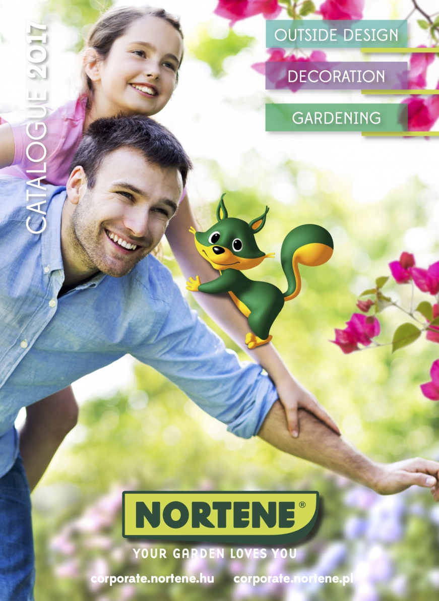 You can reach our Gardening catalogue 2017 here!